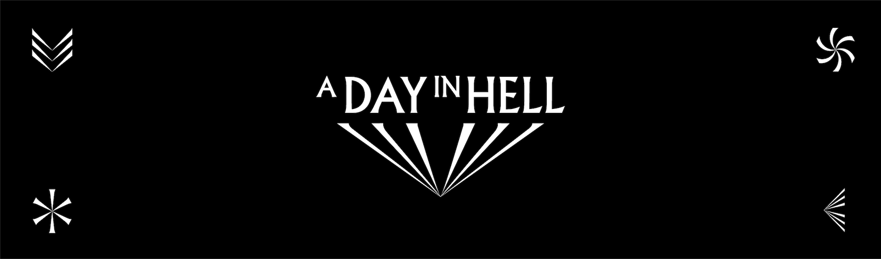A Day in Hell Scandinavia