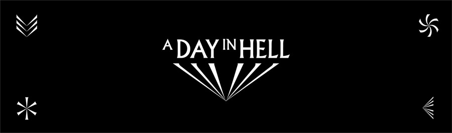 A Day in Hell BLX 2021