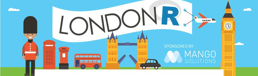 LondonR - Text Analysis in R workshop