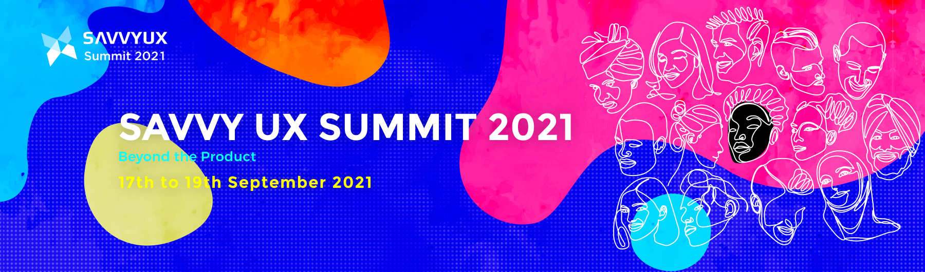 Savvy UX Summit 2021