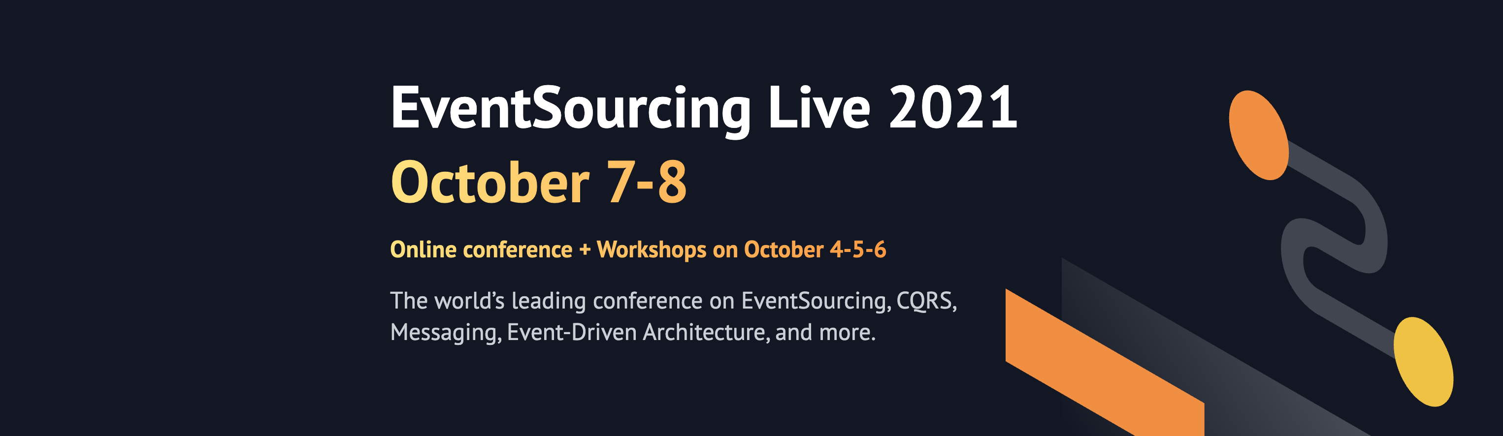 EventSourcing Live 2021