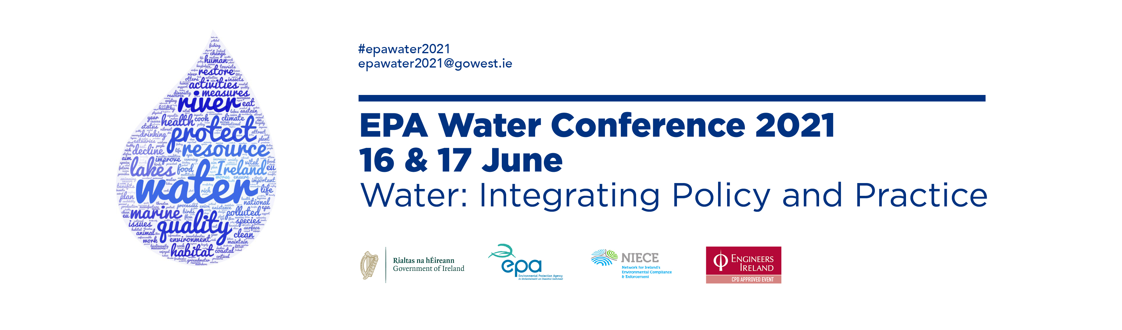 EPA Water Conference 2021