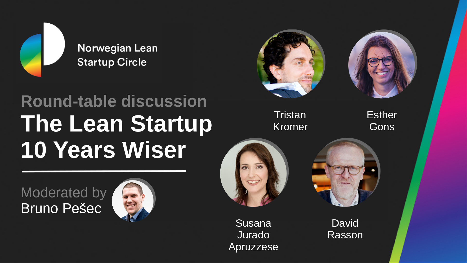 The Lean Startup: 10 Years Wiser
