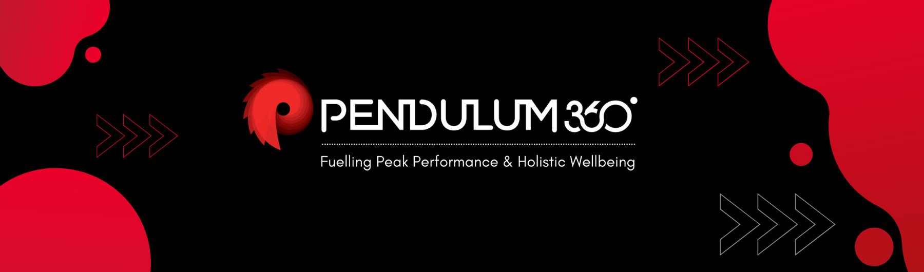 Pendulum 360˚ Fuelling Peak Performance & Holistic Wellbeing
