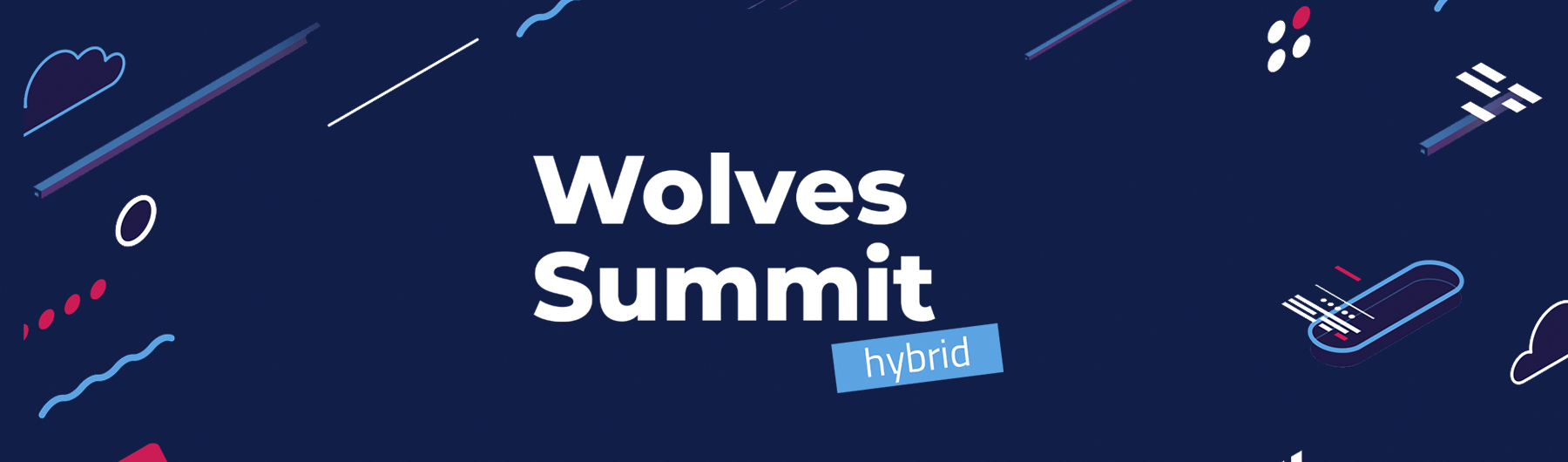 13th Wolves Summit - Recordings (30h+)