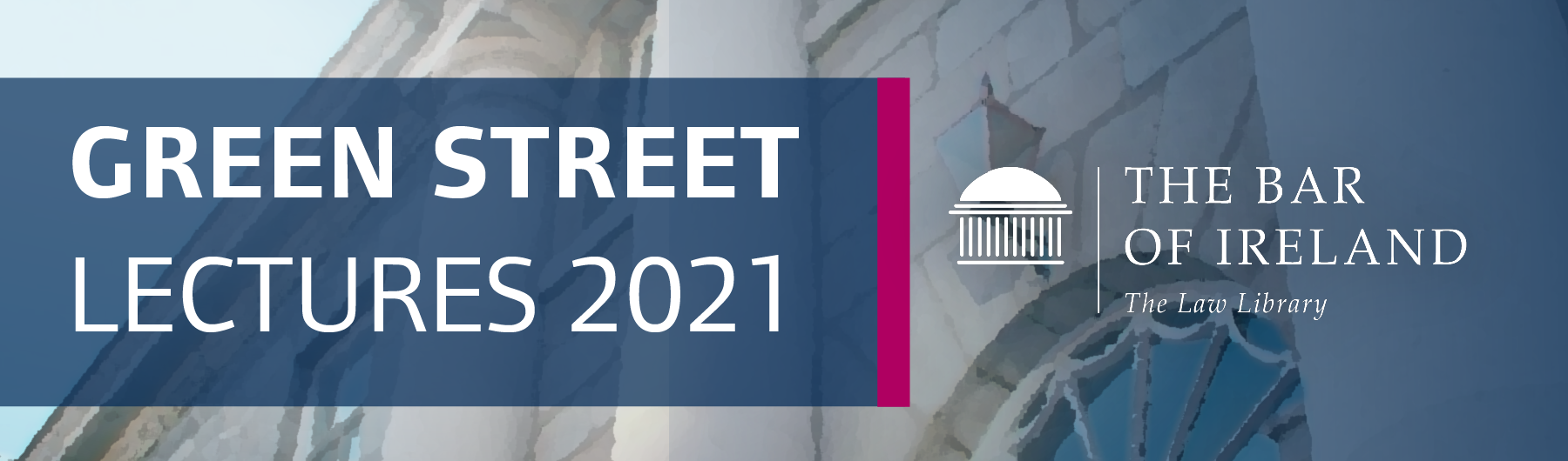 Green Street Lectures 2021