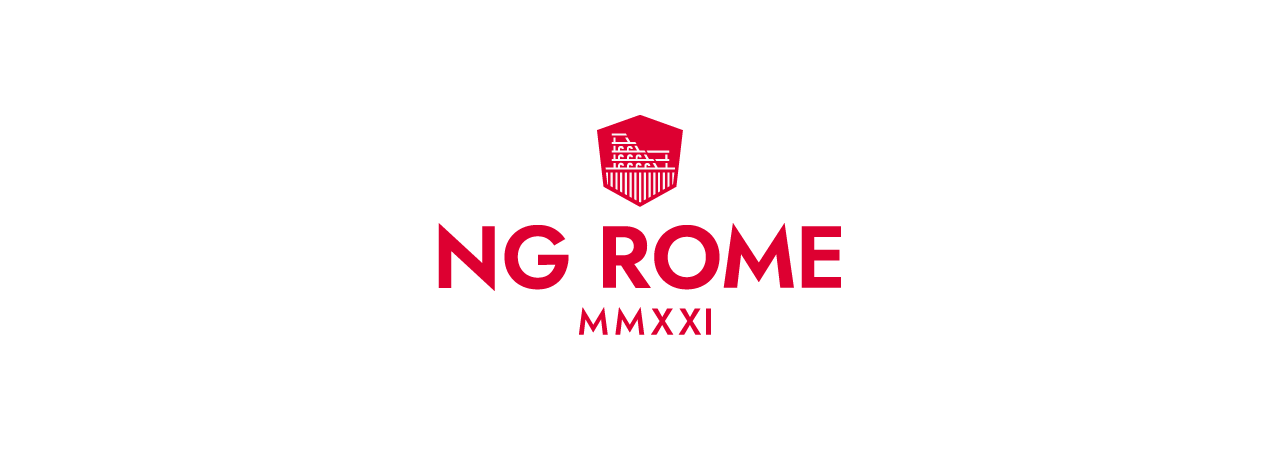 NGRome Conf MMXXI Online 9th July 2021