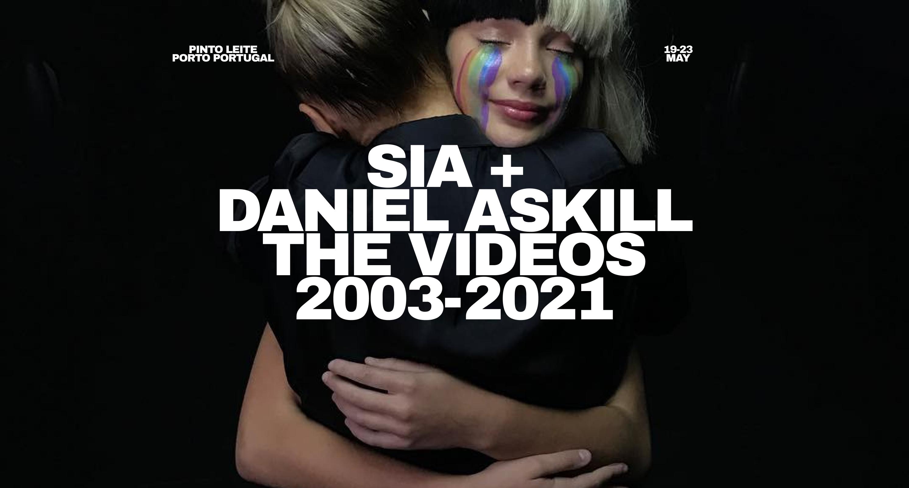 Sia and Daniel Askill The Videos 2003 - 2021
