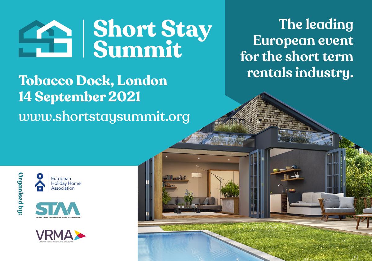 Short Stay Summit 2021