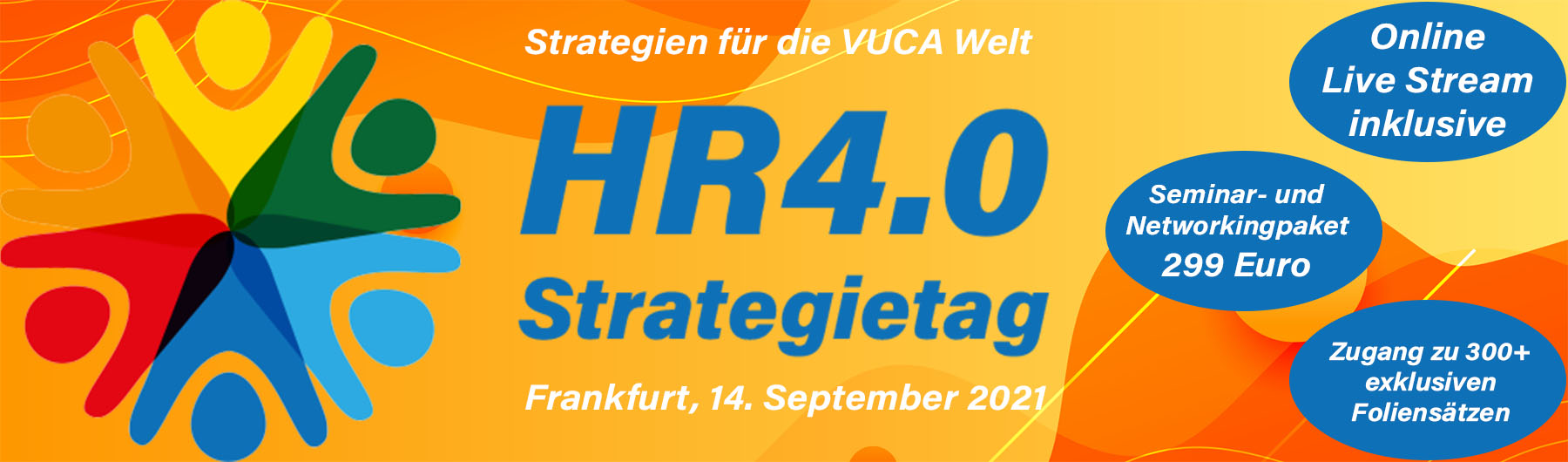 HR 4.0 Strategietag