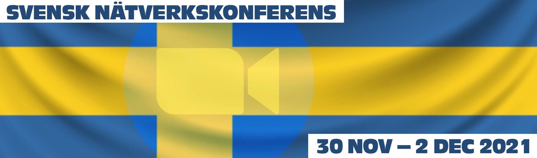 Signs of Safety Svensk Nätverkskonferens 2021