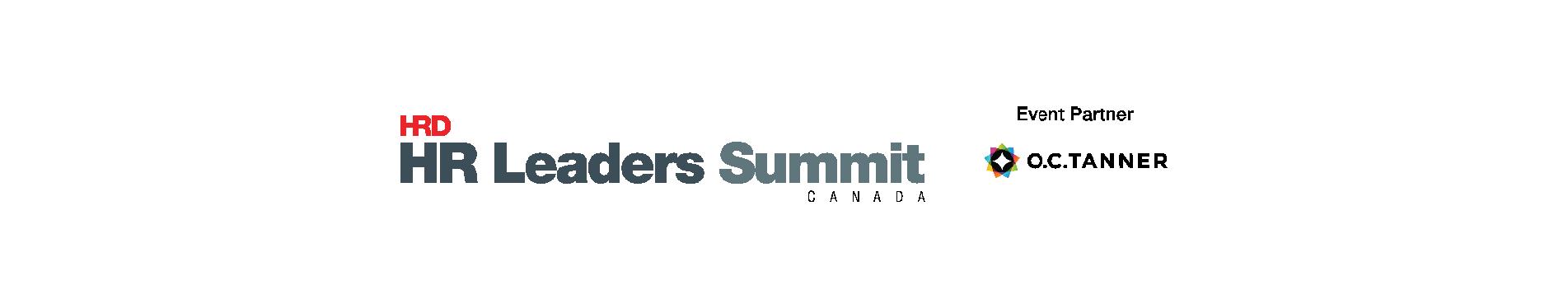HR Leaders Summit Canada