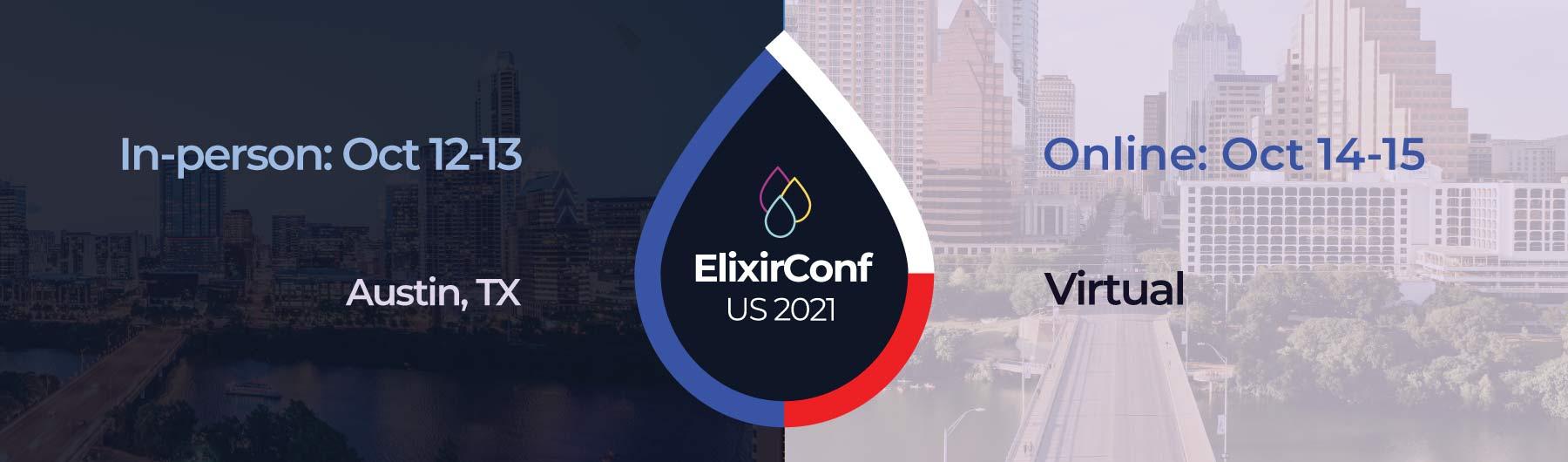 ElixirConf US 2021