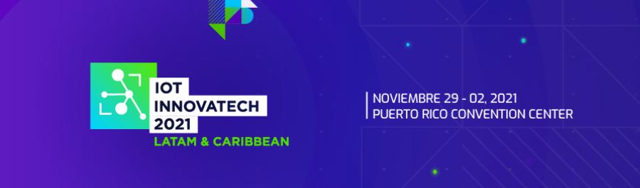IoT Innovatech Latam & Caribbean