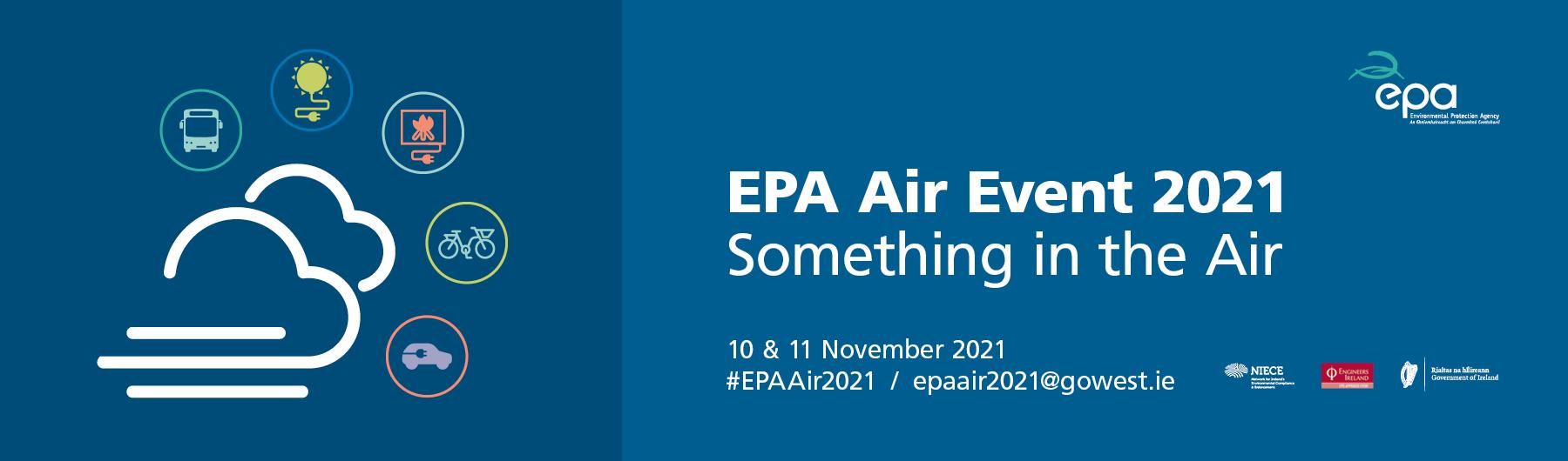 EPA Air Event 2021