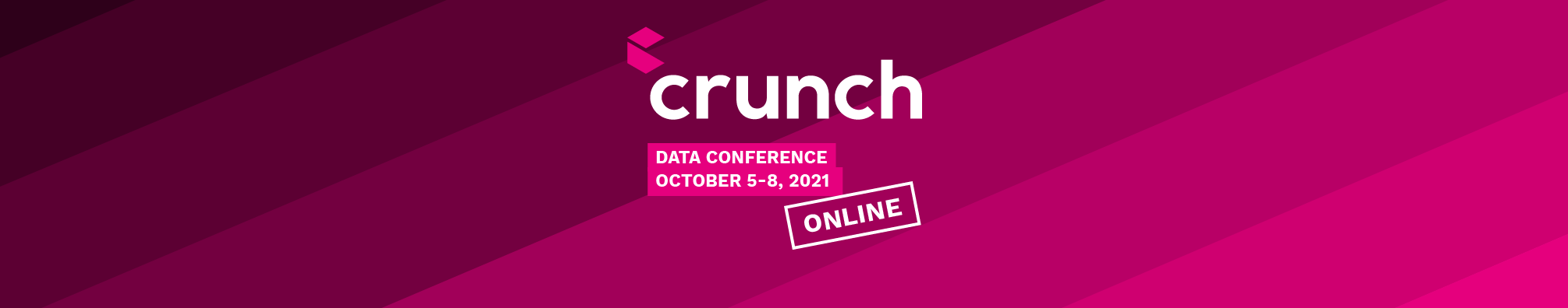 Crunch Conference 2021