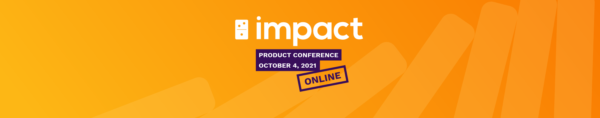 Impact Conference 2021