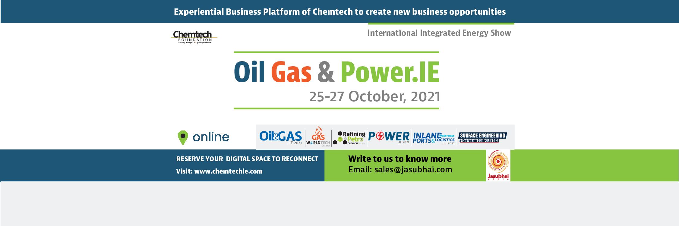 OilGas&Power.IE 2021