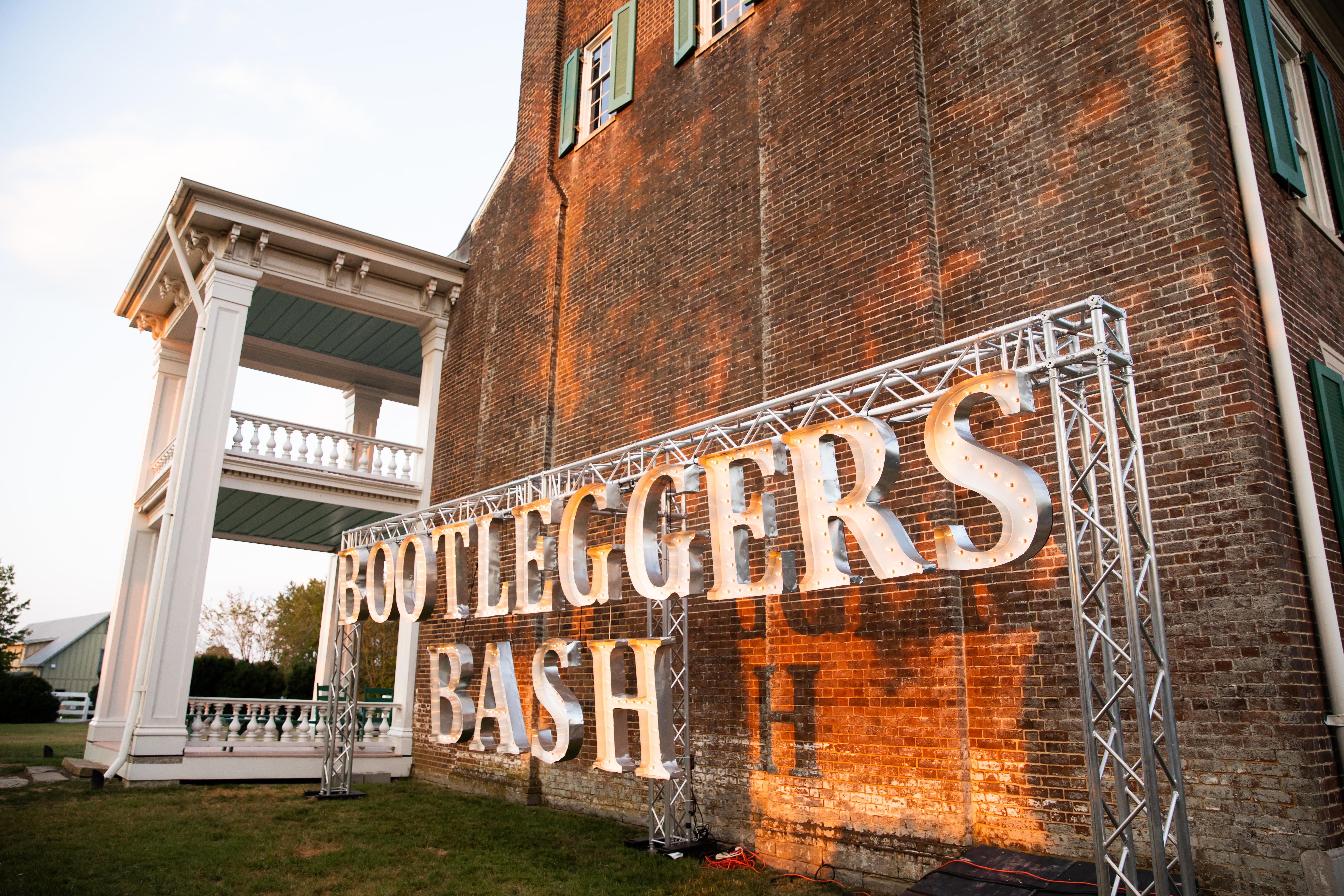 Bootlegger's Bash 2021