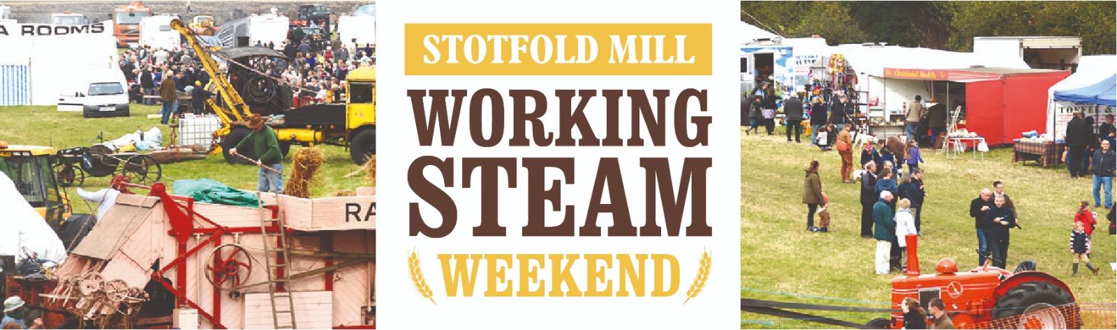 Working Steam Weekend 2021
