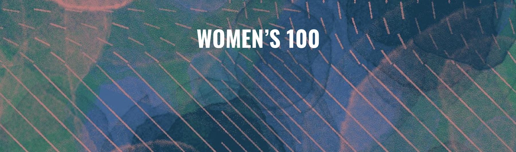 2021 Women's 100 - Culpeper, Virgina