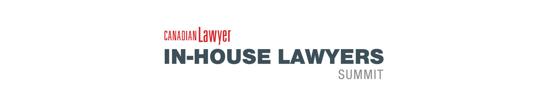 In-house Lawyers Summit Canada