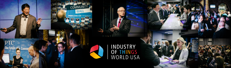 Industry of Things World USA 2022