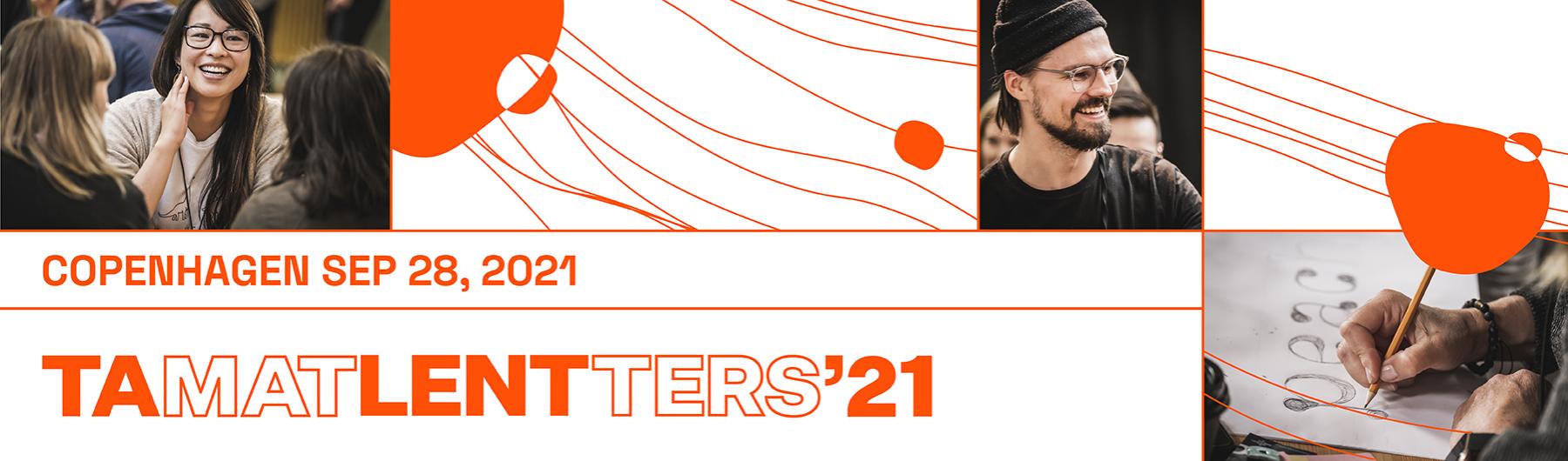 Talent Matters 21