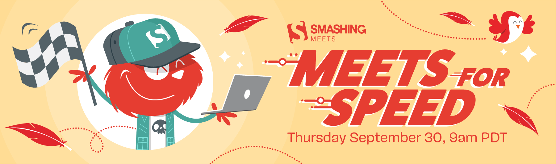 Smashing Meets — Meets for Speed