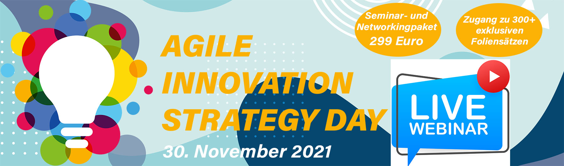 Agile Innovation Strategy Day