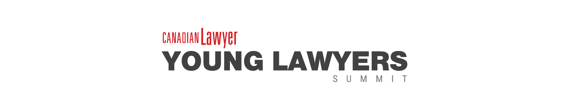 Young Lawyers Summit Canada