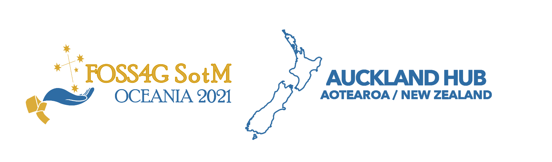 FOSS4G SotM Oceania 2021 - Auckland Hub