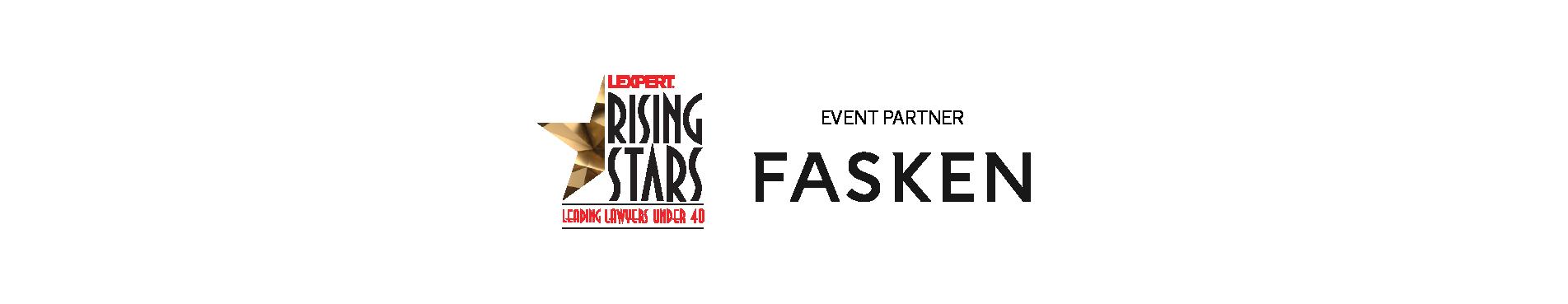 Lexpert Rising Stars Awards
