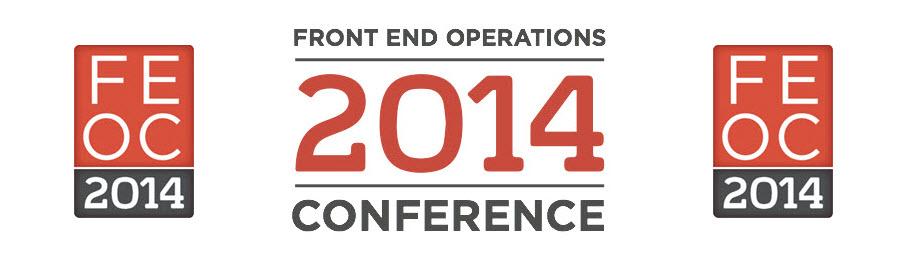 F-E Ops Conf 2014