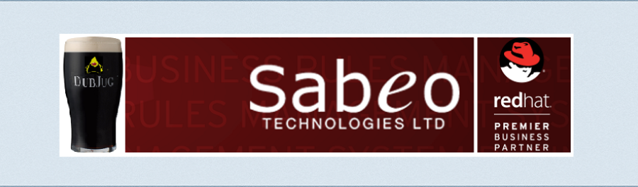 Dublinjug sabeo technologies red hat